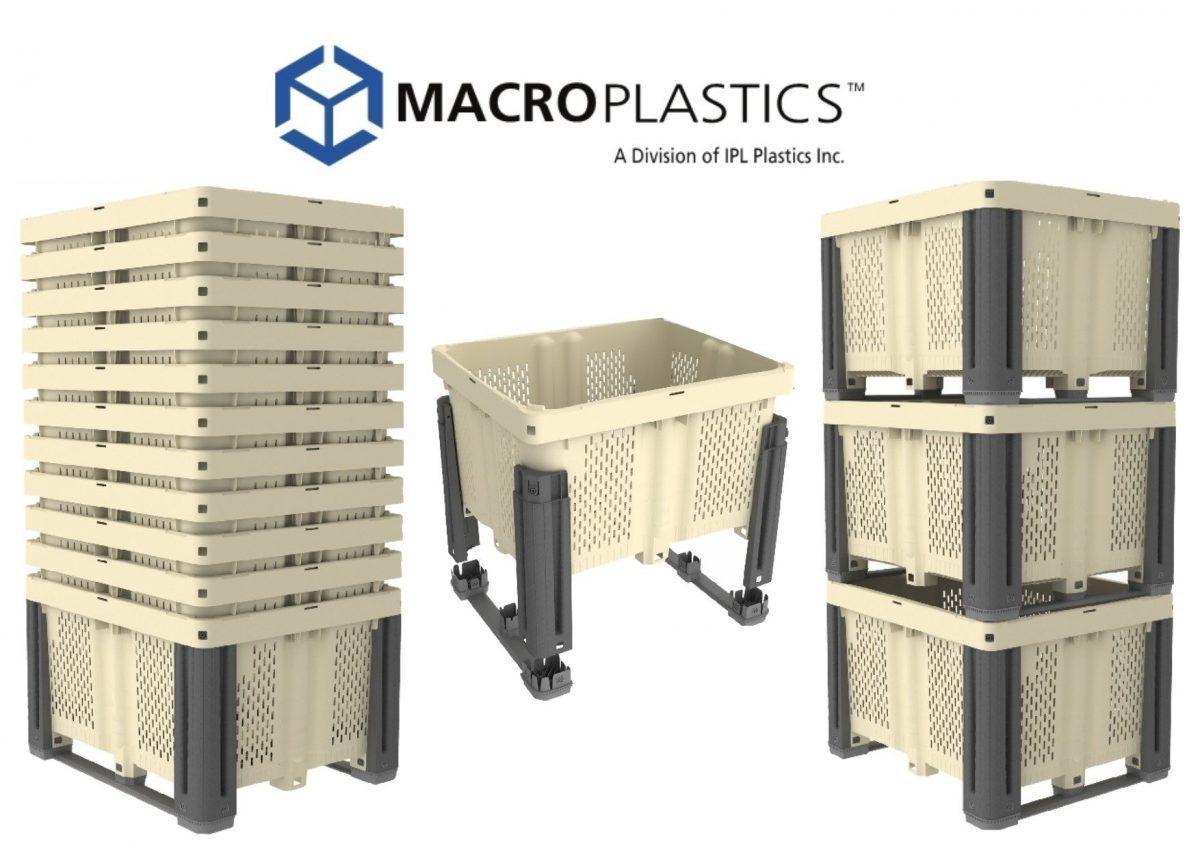PALOTS MACROPLASTICS